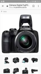 Camera FujiFilm S1000