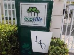 Excelente Apto.Ecoville Residence-Alameda das Árvores