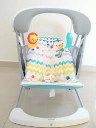Cadeira de descanso Automática Fisher Price
