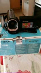 Filmadora mirage HDPlay