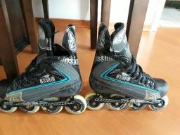 Patins Roller Mission Axiom A4