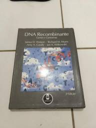 DNA Recombinante - James Watson