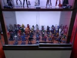 Lote Marvel Figurines (Eaglemoss)