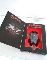 Mouse Gamer X-7 2400 DPI