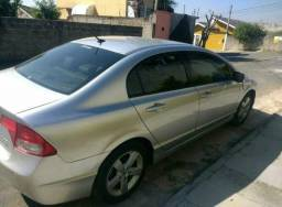 Honda Civic Completo Altomatico - 2009