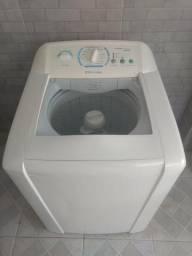 Máquina de lavar electrolux 12kg frete grátis