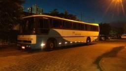 Ônibus Rodoviário - 1990