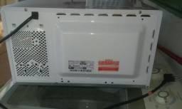 Microondas Electrolux 20lt