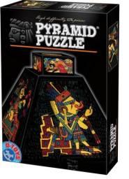 Quebra-cabeça Importado [9409] Pyramid* Puzzle, Pre Columbian - 504 peças