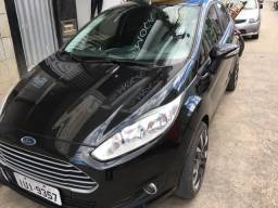 Vende-se carro Ford New Fiesta 1.6 - 2013