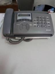 Aparelho Fax Sharp