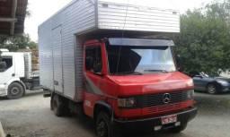 Mercedez benz mb 709 1994 - 1994
