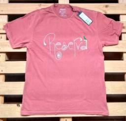 Camisetas reserva