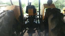 Trator Valmet 85