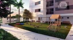 Apartamento 2 quartos com suite-Cidade Universitária- 19Emerson081982436891
