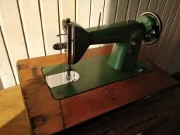 Maquinas de costura antiga para decoração