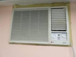 Ar condicionado de janela 21.000