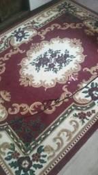 Vendo lindo tapete bordo