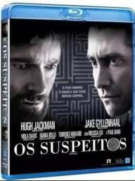 Blu-ray Os Suspeitos usado