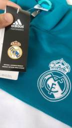 Casaco / Jaqueta Real Madrid 2018