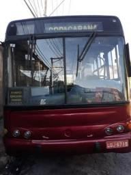 Ônibus urbano com ar condicionado - 2002