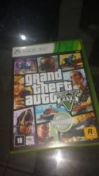 GTA 5 para Xbox 360
