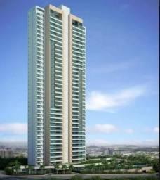 Cobertura no Jardim Goias de 494 m2 5 suites com vista eterna para o Parque Flamboyant
