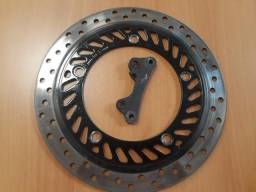 Disco de freio da Cbx twister 250 original