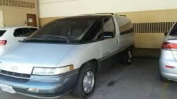 Gm - Chevrolet Lumina apv automatica 07 lugares - 1991