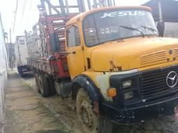 Caminhão ano 1986 - 1986