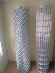 Telas da serra