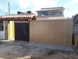 Casa no Pontal do Peba à 100 Metros da Praia