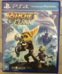 Ratchet & Clank - PlayStation 4 - PS4