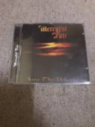 Mercyful Fate-Into the Unknown