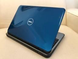 Dell Inspiron 15r Intel i5 - Usado