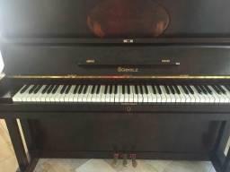 Piano schmolz