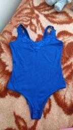 Body azul