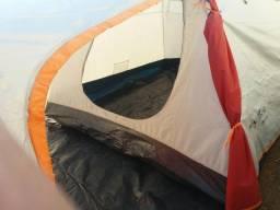 Barraca de Camping Nautika