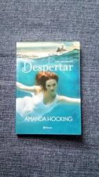 Despertar Amanda Hocking