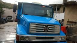 1620 truk caçamba Ano 2003 troco - 2003