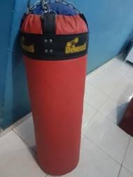 Saco de Boxe Deveras