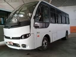Ônibus VW. 8-140, Caio/Picolino, 21 lugares - 2000