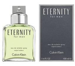 Perfume Eternity For Men Calvin Klein Edt - 3.4 Oz - 100 Ml
