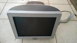 Monitor CRT Samsung 19pol modelo 997MB