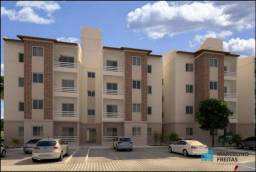 Apartamento residencial à venda, Parangaba, Fortaleza - .