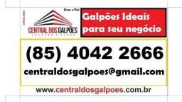 Galpao em Fortaleza
