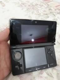 Nintendo 3DS Desbloqueado muitos jogos disponiveis Anapolis Goiania 12x46,00