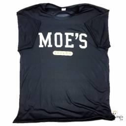 4825e058f7 2 Camisetas   Moe s Tavern + Homer   ...
