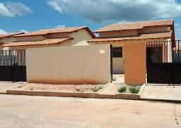 Título do anúncio: 125 mil casa novas em Castanhal na Marechal pra financiamento zap *