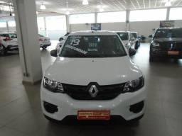 Renault Kwid Zen 1.0 Flex 2020 Completo Zero km Emplacado Tenho Outras Cores - 2019